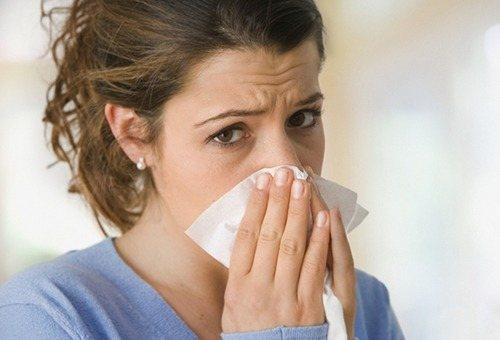 зниженя імунітету