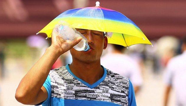 Дотримання питного режиму, як один Із ЗАХОДІВ ПРОФІЛАКТИКИ теплового удару