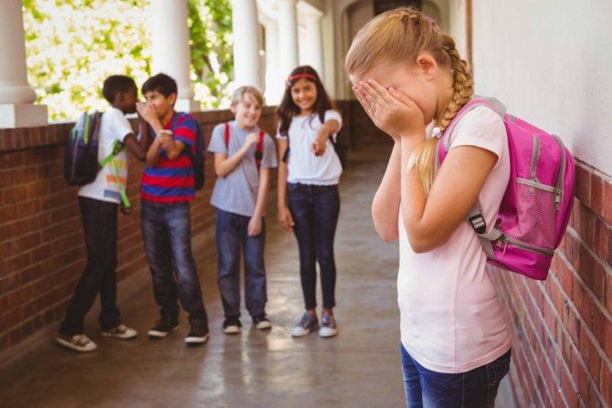 Соціальний дискомфорт при синдромі Аспергера