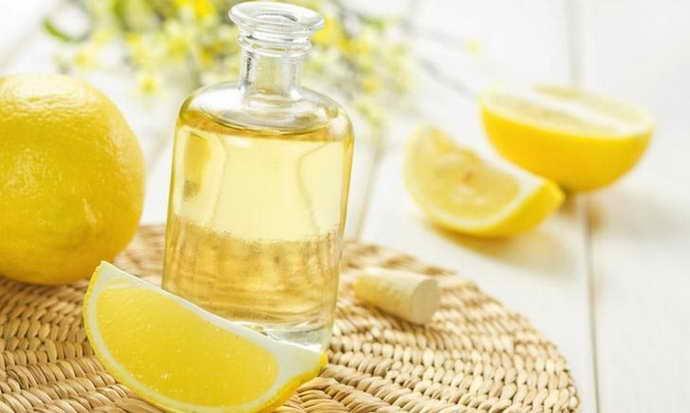 Сік лимона від кісти зуба