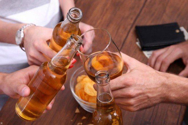 Сумісність Преднізолону з алкоголем