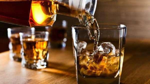 спиртне напій