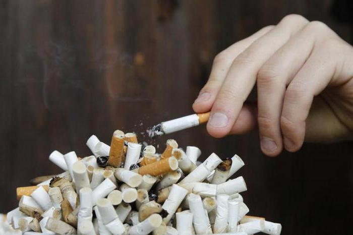 спрей від куріння никоретте