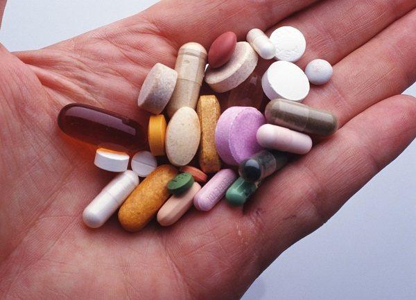 Стрепсилс інтенсив взаємодія з іншими препаратами