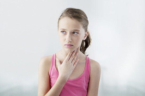стрепсилс спрей для дітей з 3 років