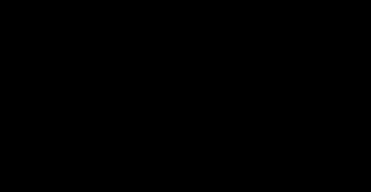 Структурна формула бензокаїном