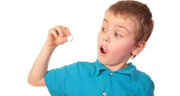 таблетки для дітей