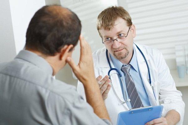 таблетки для лікування епідідіміту