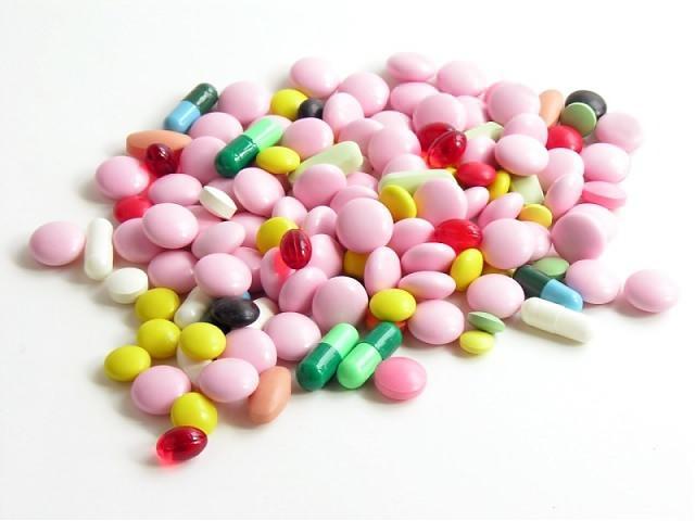 Таблетки від діабету 2 типу список - MedExplorer - інформаційний ...