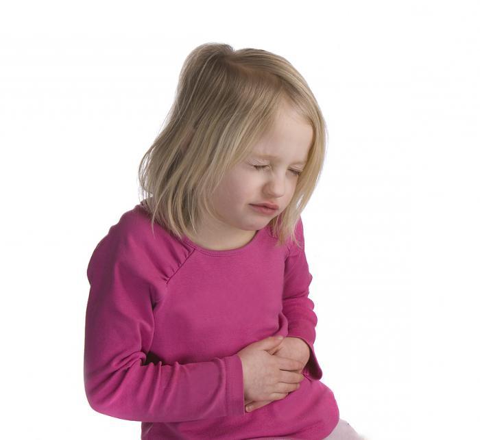 таблетки від живота для дітей