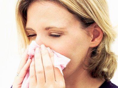 тампонада носа при кровотечі