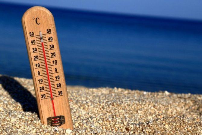 Тепловий удар - що робити?
