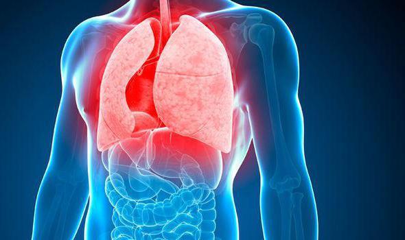 тест на туберкульоз