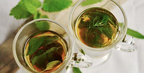 Трав'яні чаї - кращі рослинні заспокійливі