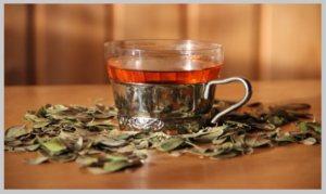 трав'яні чаї