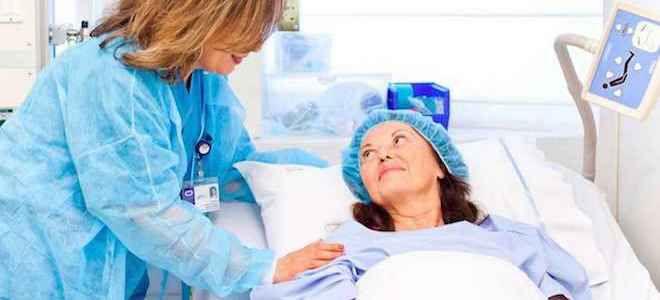 тромбоцитопенія діагностика