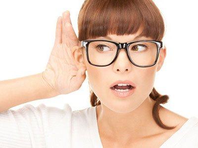 Туговухість - що це таке, причини, симптоми, лікування