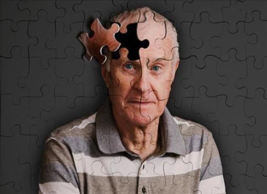 важка деменція