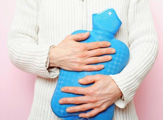 Тяжкість и здуття у жівоті причини и методи лікування