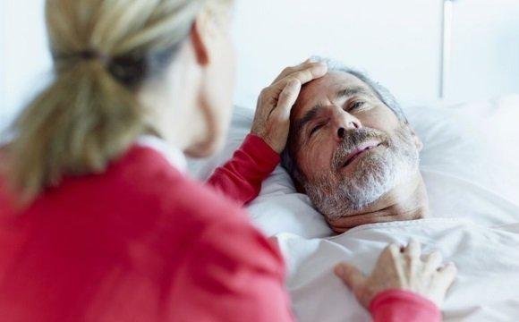 Тяжкість ускладнень енцефалопатії варіюється