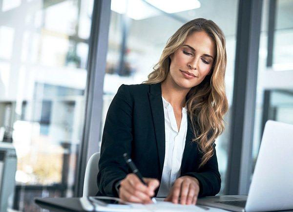 У бізнес-леді нерідко виявляються патології матки, в тому числі аденоміоз