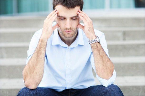 прибрати головний біль