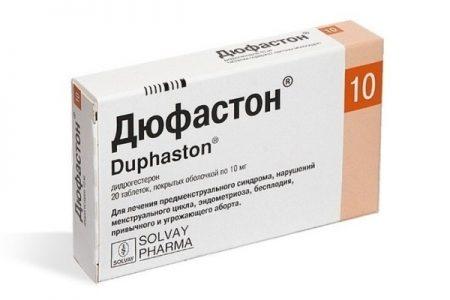 Упаковка з препаратом