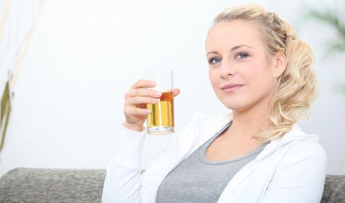 Вживання яблучного соку при панкреатиті