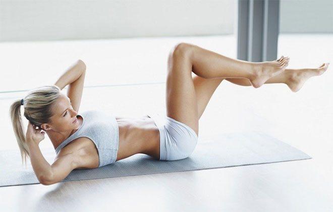 Вправи для лікування варикозу