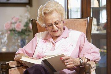 Вправи для тренування пам'яті у літніх людей