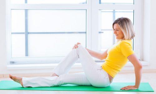 Вправи при панкреатіті могут стати важлівою умів ефективного лікування