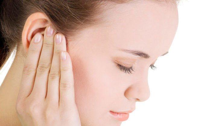 Вушний шум - один із симптомів анемії