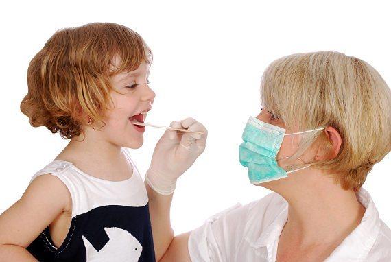 Усунення хропіння у дітей за допомогою НАЗОНЕКСу