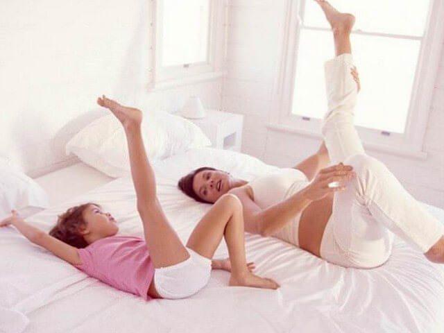 Ранкова гімнастика
