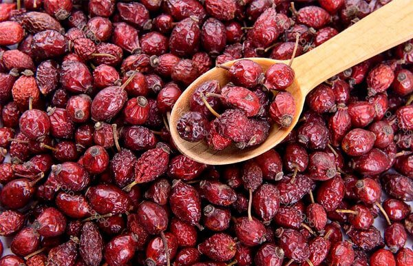 У народній медицині плоди шипшини використовуються в найбільшій мірі як імуномодулятор.