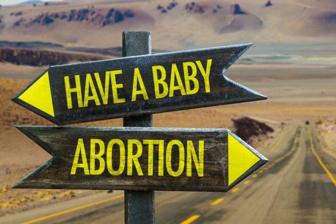 Вакуумний аборт в які терміни