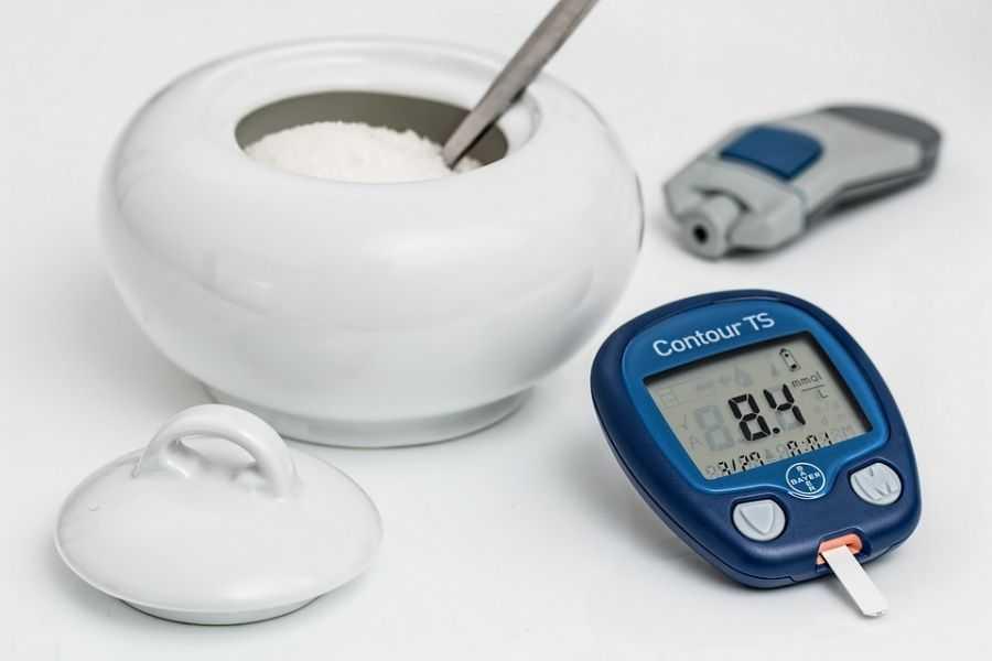Важливість контролю цукру в крові