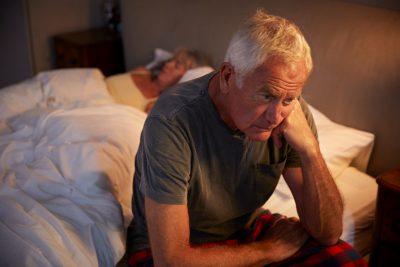 Види безсоння: про захворювання
