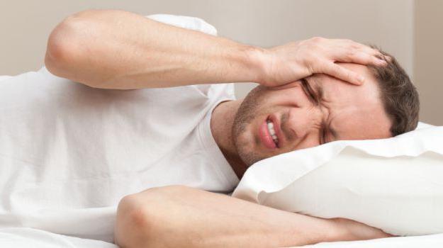 види головного болю і їх причини