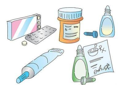 вірусній кон'юнктивіт лікування краплю