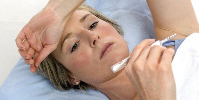 вірусній трахеїт лікування