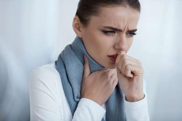вологий кашель