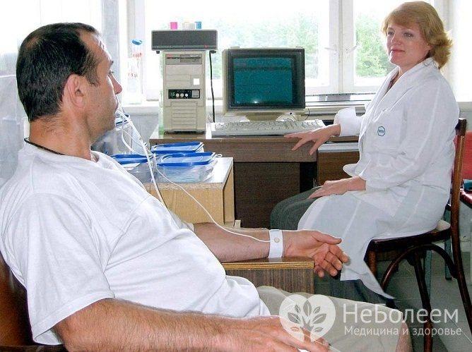 Внутрижелудочковая рН-метрія допомагає визначити кислотність шлунка