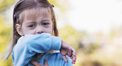 запалення легенів у дитини 2 років симптоми