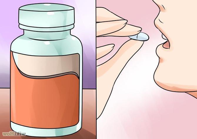 виникнення кісти яєчника