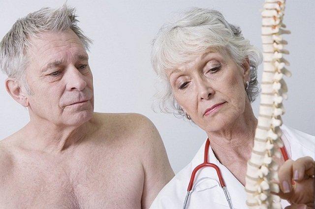 Лікар повинен провести діагностику, в якові будут входити Різні аналізи и знімкі, щоб точно візначіті захворювання