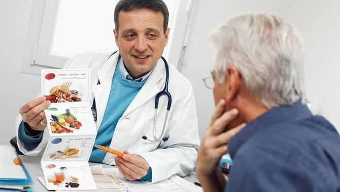 Лікар пояснює что можна Їсти
