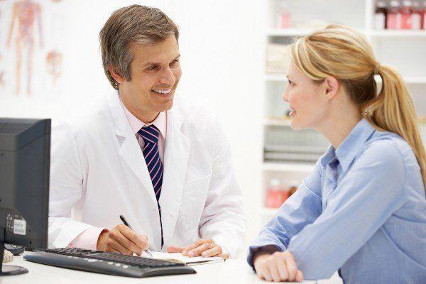 Лікар проктолог рекомендації