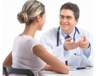 Лікар рекомендує правильне харчування и здоровий спосіб життя
