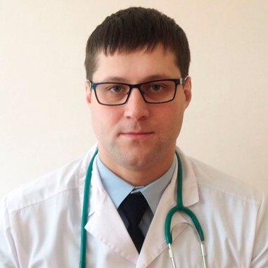 лікар сайту